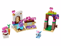 Disney Berry's Kitchen LEGO Set