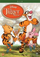 The Tigger Movie (2000 Movie)