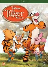 The Tigger Movie (2000 Movie)
