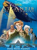 Atlantis: The Lost Empire (2001 Movie)