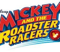 Mickey and the Roadster Racers (Disney Junior TV Show)