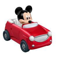 Mickey and The Roadster Racers – Mickey's Ramblin' Rover Toy