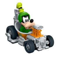 Mickey and The Roadster Racers - Goofy's Turbo Tubster Toy