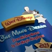 Walt Disney One Man's Dream (Disney World)