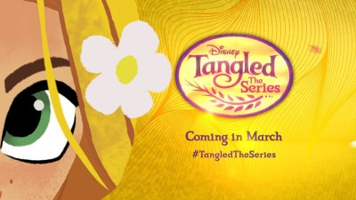 Tangled The Series (Disney Junior TV Show)