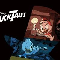 Disney's DuckTales (Disney XD Show)