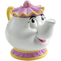 Singing Mrs Potts Toy (from Beauty and the Beast)