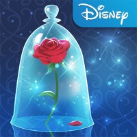 Beauty and the Beast Perfect Match Mobile Game