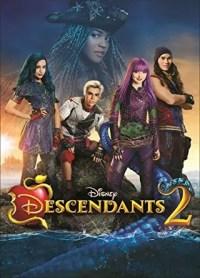Descendants 2 (2017 Movie)