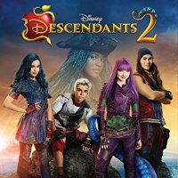 Descendants 2 Music CD (Original TV Movie Soundtrack)