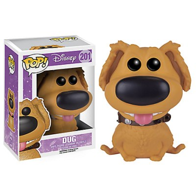 Dug Funko Pop! Vinyl Figure (Up)