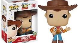 Woody Funko Pop! Vinyl Figure (Toy Story)