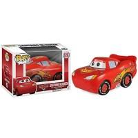 Lightning McQueen Funko Pop! Vinyl Figure (Cars)