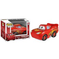 Lightning McQueen Funko Pop! Vinyl Figure (Cars)
