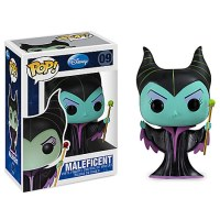 Maleficent Funko Pop! Vinyl Figure (Sleeping Beauty)