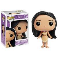 Pocahontas Funko Pop! Vinyl Figure (Disney)