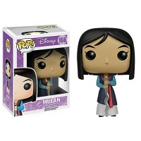 Mulan Funko Pop! Vinyl Figure (Disney)