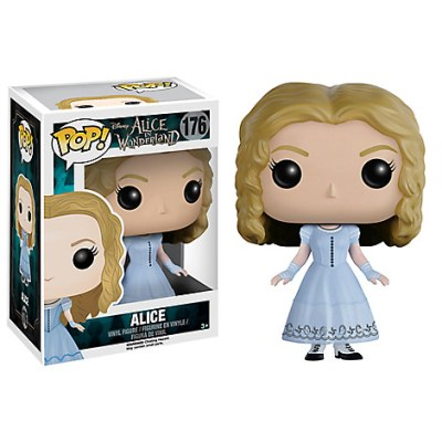 Alice Funko Pop! Vinyl Figure (Alice in Wonderland)