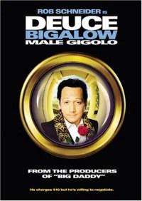 Deuce Bigalow: Male Gigolo (Touchstone Movie)