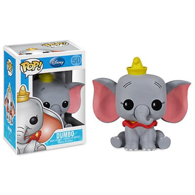 Dumbo Funko Pop! Vinyl Figure (Disney)