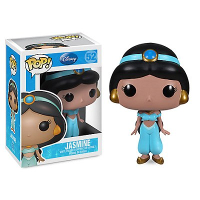 Jasmine Funko Pop! Vinyl Figure (Aladdin)