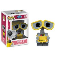 Wall-E Funko Pop! Vinyl Figure
