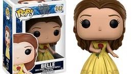 Belle Funko Pop! Vinyl Figure (Beauty and the Beast)
