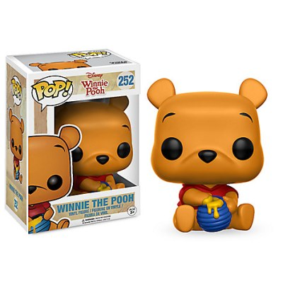 Winnie the Pooh Pop! Vinyl Figure