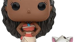 """Moana & Pua Funko Pop! Vinyl Figure (Moana)"" is locked Moana & Pua Funko Pop! Vinyl Figure (Moana)"