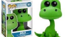 Arlo Funko Pop! Vinyl Figure (The Good Dinosaur)
