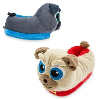 Puppy Dog Pals Slippers- Bingo and Rolly