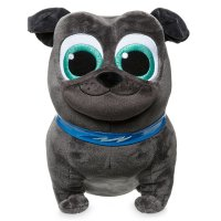 Bingo Stuffed Animal - Puppy Dog Pals