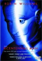Bicentennial Man (Touchstone Movie)