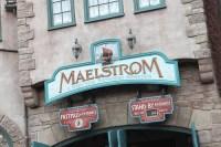 Maelstrom (Epcot) | Extinct Disney World Attractions