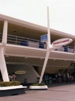 Mission to Mars | Extinct Disney World Attractions