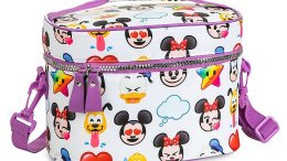 Disney Emoji Backpack and Lunch Tote | Disney Products