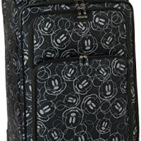 American Tourister Disney Mickey Mouse Luggage