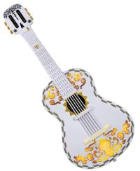 Disney Pixar Coco Guitar – White | Disney Toys