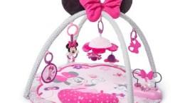 Minnie Mouse Garden Fun Activity Gym