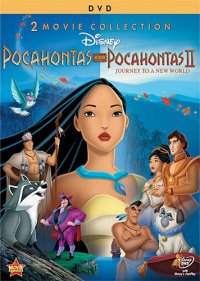Pocahontas II: Journey to a New World (1998 Movie)