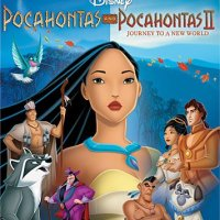Pocahontas II: Journey to a New World (1998 Movie)