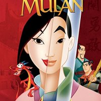Mulan (1998 Movie)