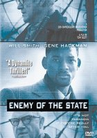 Enemy of the State (Touchstone Movie)