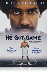 He Got Game (Touchstone Movie)