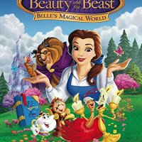 Beauty and the Beast: Belle's Magical World (1998 Movie)