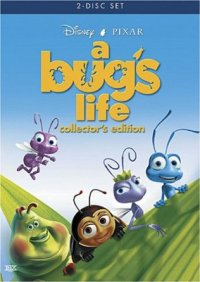 A Bug's Life (1998 Movie)