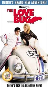 The Love Bug (1997) | Disney Movies