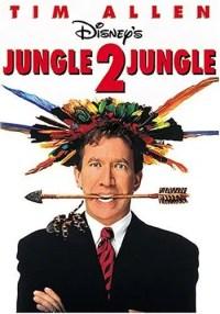 Jungle 2 Jungle (1997 Movie)