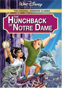 The Hunchback Of Notre Dame (1996 Movie)