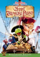Muppet Treasure Island (1996 Movie)